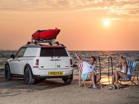 Ver foto 6 de Mini Clubvan Camper 2013