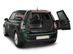 Ver foto 6 de Mini Clubvan Concept 2012