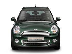 Ver foto 5 de Mini Clubvan Concept 2012