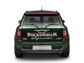 Ver foto 4 de Mini Clubvan Concept 2012