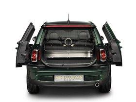 Ver foto 3 de Mini Clubvan Concept 2012