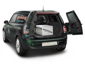 Ver foto 14 de Mini Clubvan Concept 2012