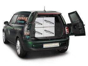 Ver foto 13 de Mini Clubvan Concept 2012
