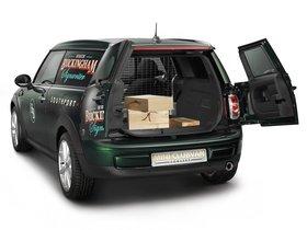 Ver foto 12 de Mini Clubvan Concept 2012
