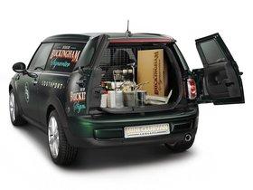 Ver foto 11 de Mini Clubvan Concept 2012