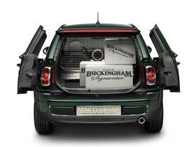 Ver foto 10 de Mini Clubvan Concept 2012
