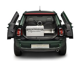 Ver foto 9 de Mini Clubvan Concept 2012