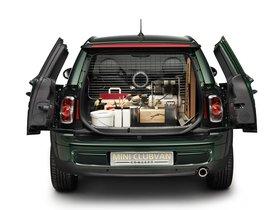 Ver foto 8 de Mini Clubvan Concept 2012