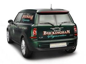 Ver foto 7 de Mini Clubvan Concept 2012