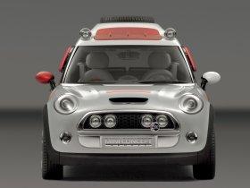 Ver foto 5 de Mini Concept Geneva 2006
