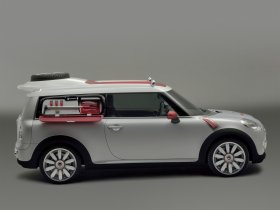 Ver foto 3 de Mini Concept Geneva 2006