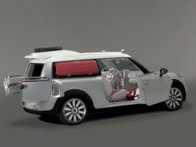 Ver foto 2 de Mini Concept Geneva 2006
