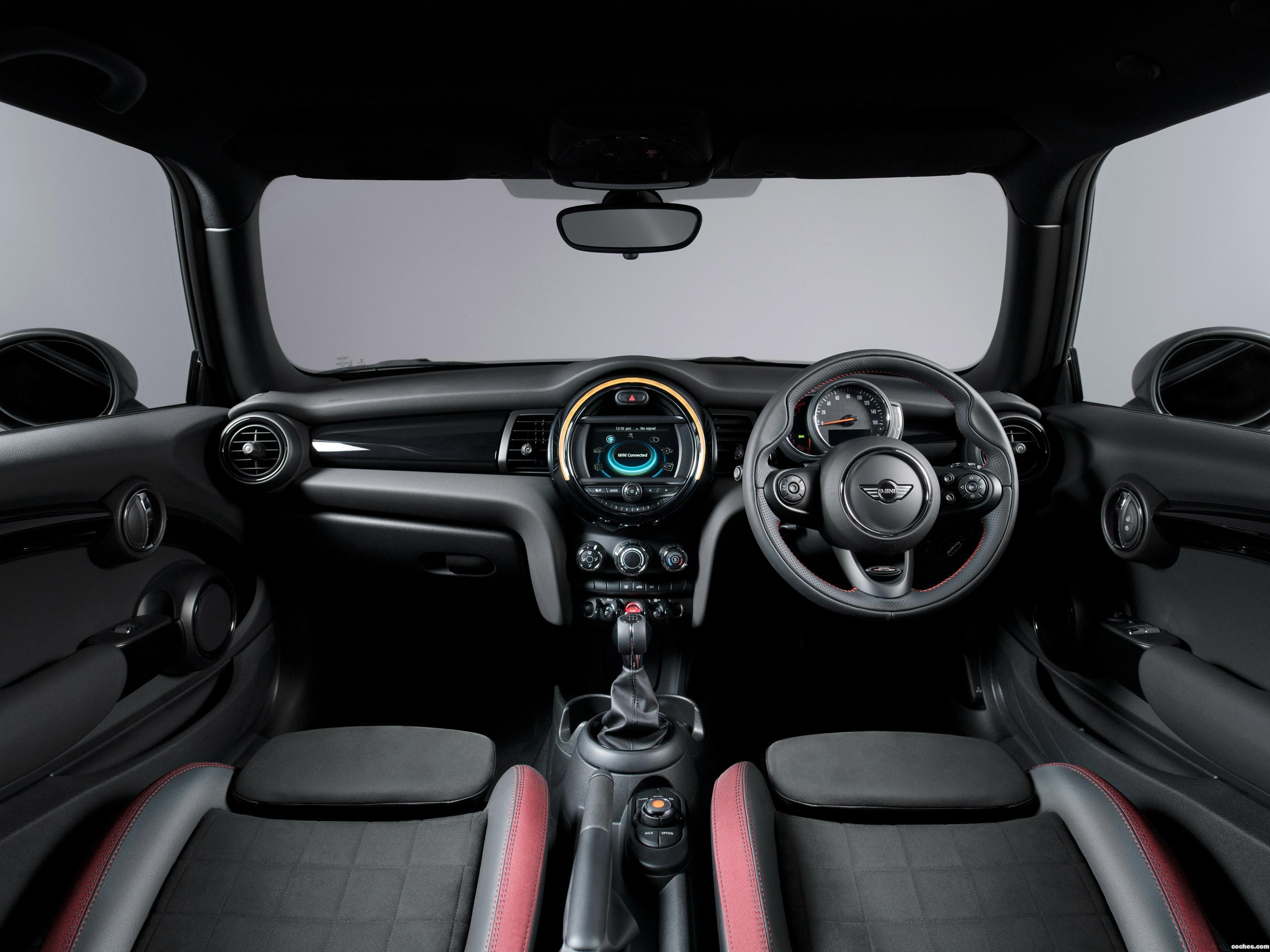Foto 10 de Mini Cooper GT F56 UK 2017