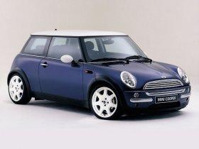 Ver foto 32 de Mini Cooper 2001