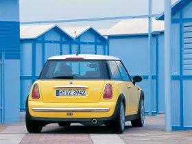 Ver foto 22 de Mini Cooper 2001