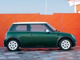 Ver foto 16 de Mini Cooper 2001