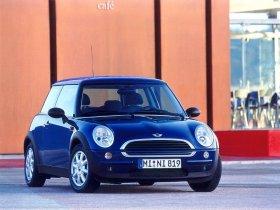 Ver foto 31 de Mini Cooper 2001