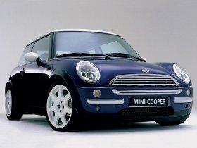 Ver foto 12 de Mini Cooper 2001