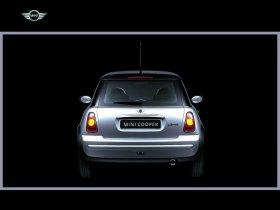 Ver foto 10 de Mini Cooper 2001