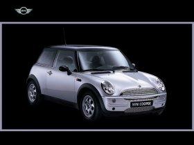 Ver foto 9 de Mini Cooper 2001