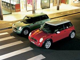 Ver foto 6 de Mini Cooper 2001
