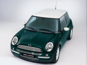 Ver foto 5 de Mini Cooper 2001