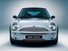 Ver foto 4 de Mini Cooper 2001