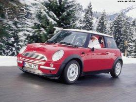 Ver foto 30 de Mini Cooper 2001