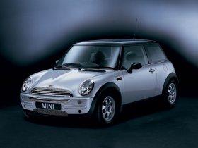 Ver foto 29 de Mini Cooper 2001