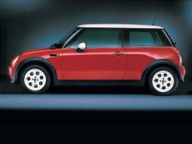 Ver foto 28 de Mini Cooper 2001
