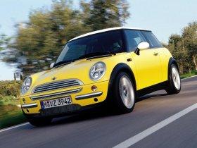 Ver foto 25 de Mini Cooper 2001