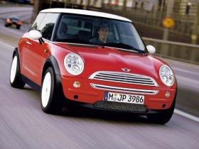 Ver foto 1 de Mini Cooper 2001