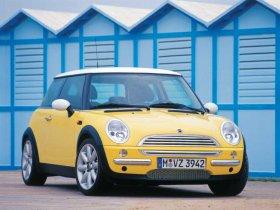 Ver foto 23 de Mini Cooper 2001