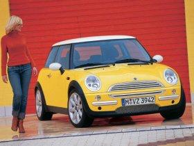 Ver foto 21 de Mini Cooper 2001