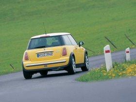 Ver foto 18 de Mini Cooper 2001