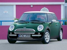Ver foto 17 de Mini Cooper 2001