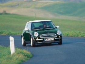 Ver foto 13 de Mini Cooper 2001