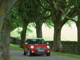 Ver foto 23 de Mini Cooper 2007