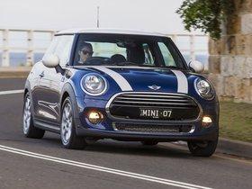 Ver foto 3 de Mini MINI Cooper Australia 2014