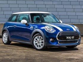 Ver foto 1 de Mini MINI Cooper Australia 2014