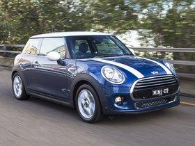 Ver foto 10 de Mini MINI Cooper Australia 2014