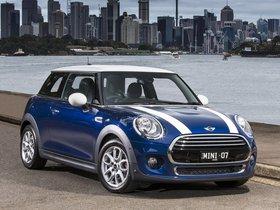 Ver foto 7 de Mini MINI Cooper Australia 2014