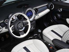 Ver foto 6 de Mini Cabrio Cooper 2 Millionth 2011