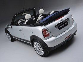 Ver foto 5 de Mini Cabrio Cooper 2 Millionth 2011