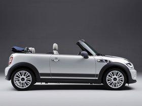 Ver foto 4 de Mini Cabrio Cooper 2 Millionth 2011