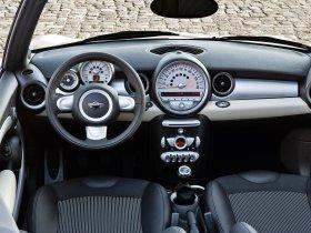 Ver foto 21 de Mini Cabrio Cooper 2009