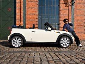 Ver foto 10 de Mini Cabrio Cooper 2009