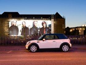 Ver foto 9 de Mini Cabrio Cooper 2009