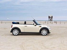 Ver foto 8 de Mini Cabrio Cooper 2009