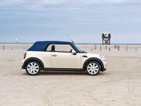 Ver foto 7 de Mini Cabrio Cooper 2009